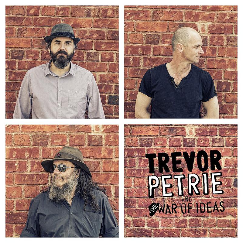 Trevor Petrie