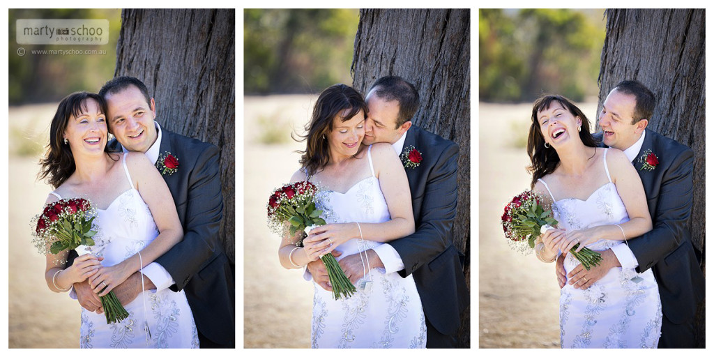 Boroka Downs Elopement Wedding